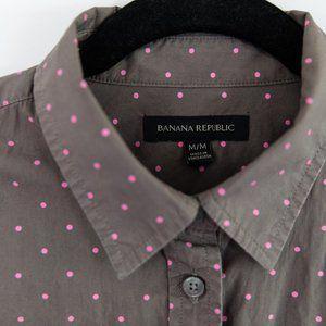 Banana Republic's Shirt.